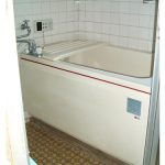 浴室リフォーム 施工前